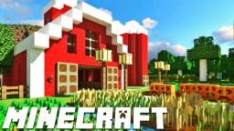 fazenda Minecraft Map & Project