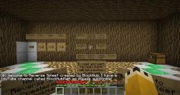 Reverse Spleef Minecraft Project