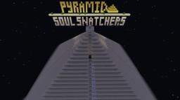 Pyramid soul snatchers Minecraft Map & Project