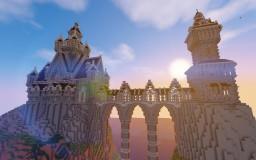 Monastery of St. Borello Minecraft Project