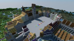 Daxx Minecraft Map & Project