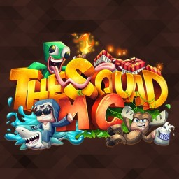 TheSquadMC Minecraft Server