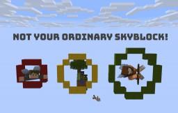Skytopia: Custom Skyblock Minecraft Server