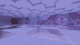 Pink Diamond's Human Zoo Minecraft Map & Project