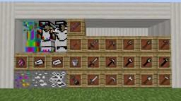 RainbowPVP Texture Pack Minecraft Texture Pack