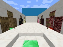 Find That Thing Map - v.1.0.0 Minecraft Project