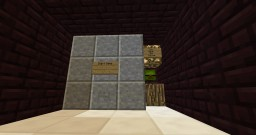 Find The Button Extreme Edition Minecraft Project