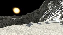 The Moon Minecraft