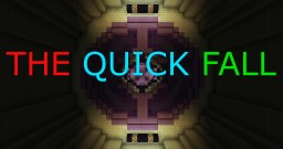 The Quick Fall [1.1 REPAIRED] Minecraft Map & Project