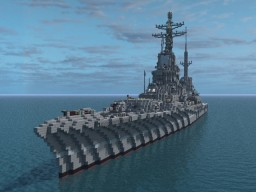 original cruiser Minecraft Map & Project