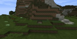Underground room to play survive Minecraft Project