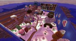 Lovelyland of Loveliness! Minecraft Project