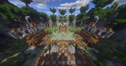Lodolius - Minecraft MiniGames Spawn / Lobby [ DOWNLOAD ] Minecraft Project