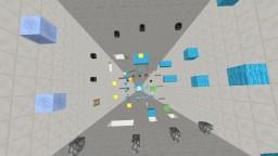 Insane Tower Parkour Minecraft Project