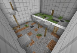The Parkour facility Minecraft Project