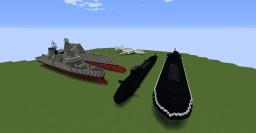 R.I.P. Testing world Minecraft Project