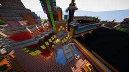 JTFWorld Minecraft Project