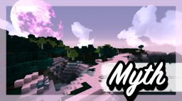 "🌚🧚‍♀️🦄 RANGERCRAFT MYTH 🦄🧚‍♀️🌚 EDITION - ""full of MAGIC"" - 1.12 Minecraft Texture Pack"