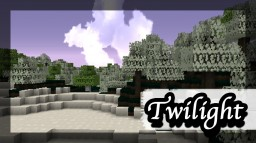RANGERCRAFT 🧟♂️🕸🕯TWILIGHT EDITION❄️🕸🧟♂️ - 1.12 - Minecraft Texture Pack