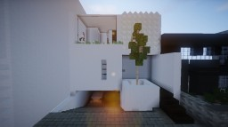RETURN House by Omardegante Minecraft Project