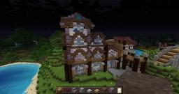 Echelon N.U.1 Minecraft Texture Pack