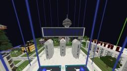 Razor Survival Minecraft Server