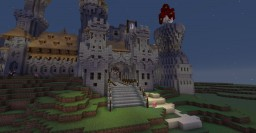 Madir Thir - Fort Accyon Minecraft Map & Project