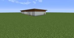 Modern Apartment Minecraft Project
