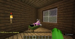 [1.13] Datapack: 1 Player Sleep Minecraft Project