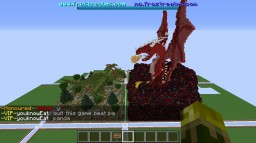 Two Dragons Minecraft Project