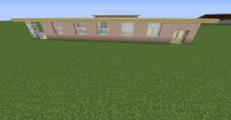 Small modern apartment #1 Minecraft Project