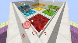 super mini game Minecraft Project