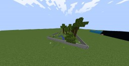 PVP Arena Command Block System Minecraft Map & Project