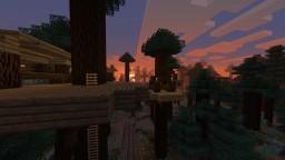 Infiniti Spawn Minecraft Project