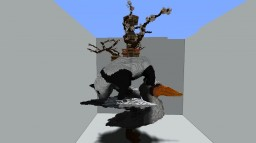 Balance Minecraft Map & Project