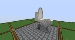 Toilet Minecraft Project