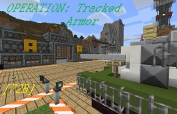 Operation Tracked Armor [Project 72B] FTB BEYOND MODPACK [Update 6] Minecraft Project