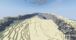 Beach Minecraft Project