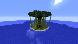 A Members Project Minecraft Map & Project