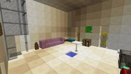 Mini bunker Minecraft Project