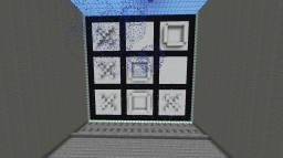 Redstone Tic Tac Toe Minecraft