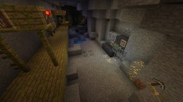 Ir (Industrial Revolution)Demo Minecraft Project