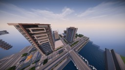 villa Minecraft Project