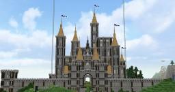 Castle/Palace Minecraft Project