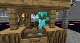 superduper creative world of DEATH Minecraft Project