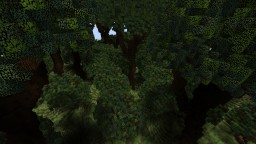(200x200) Forest! Minecraft Project