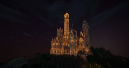 School of Enchantments Minecraft
