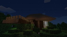Forest Heights Minecraft Project