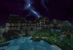 XVI Minecraft Project