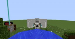 New Spawn For League OF Miners Server BY Must4f4Craft Minecraft Project